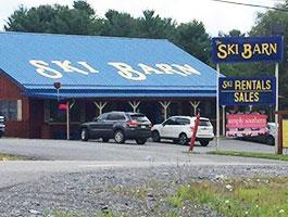 Contact Us Ski Barn